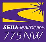 775 logo