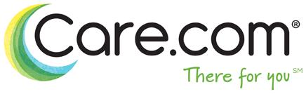 CareDotCom Logo