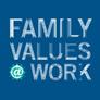 Family Values at Work logo