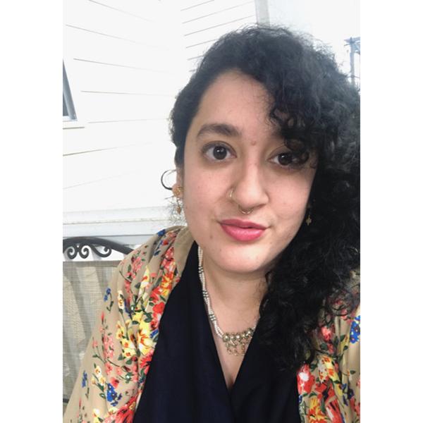 Nureena Faruqi