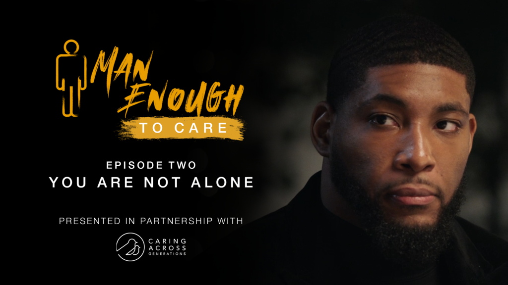Episode 2: You Are Not Alone
