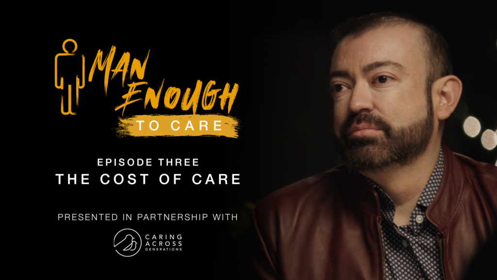 Episode 3: The Cost of Care